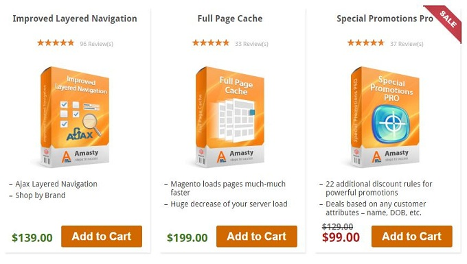amasty review - magento extensions