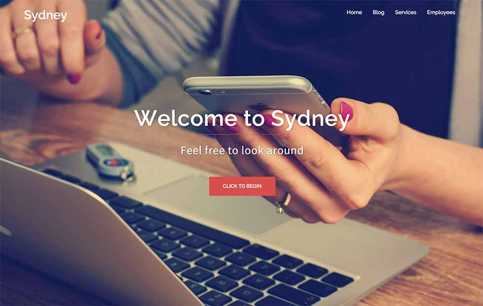 Sydney Review
