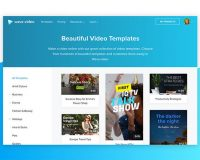 Wave.Video Pro Discount 93% Off 1-Yr Subscription