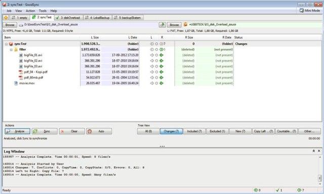 screenshot-user-interface