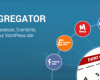 WP Event Aggregator Plugin from Xylus Themes